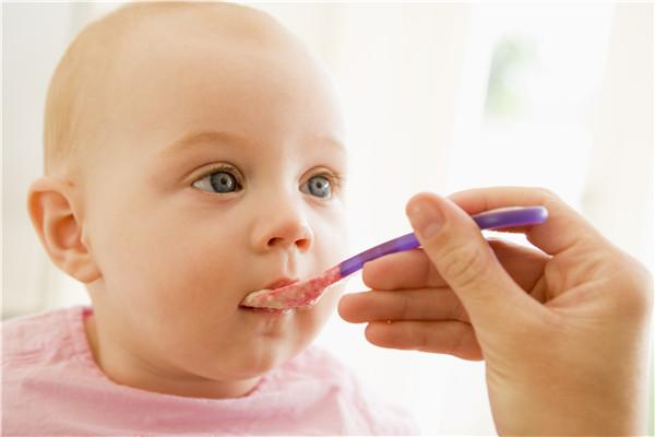 婴幼儿缺锌吃什么补锌?补锌技巧家长须知