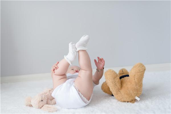 婴儿要补锌吗?缺锌有什么症状?