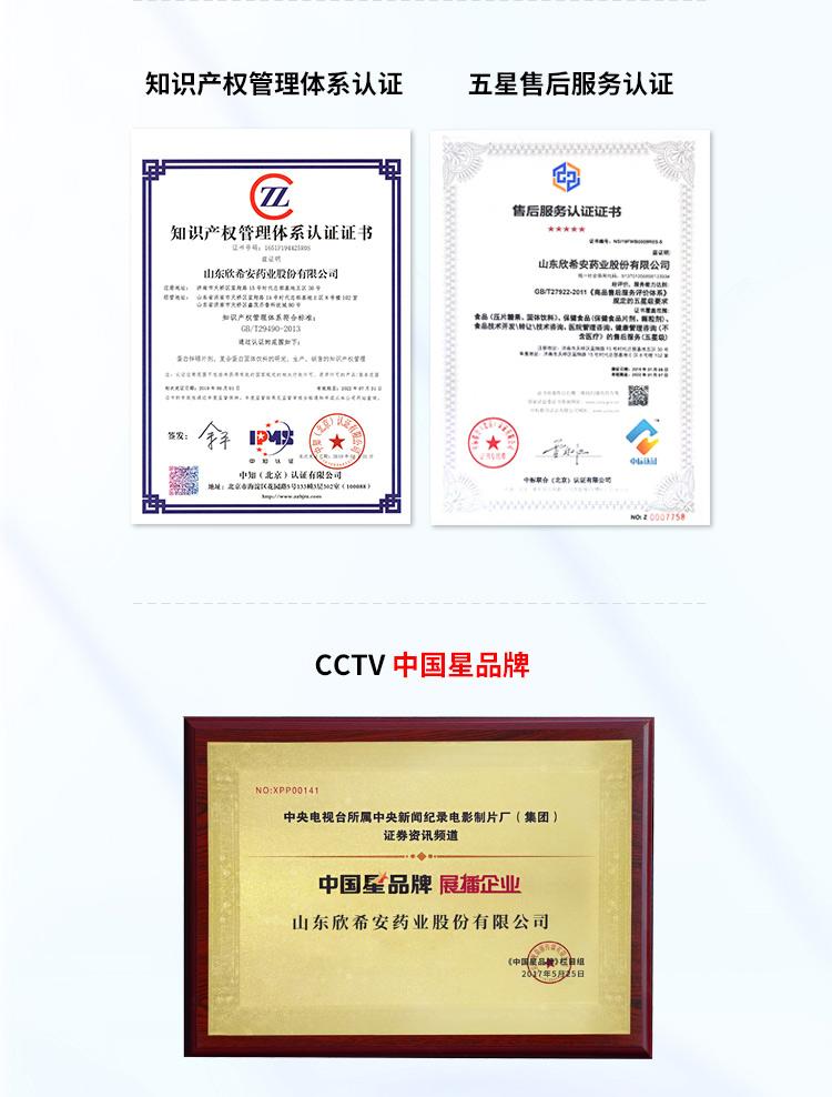 知识产权管理体系认证,五星售后服务认证、中国星品牌